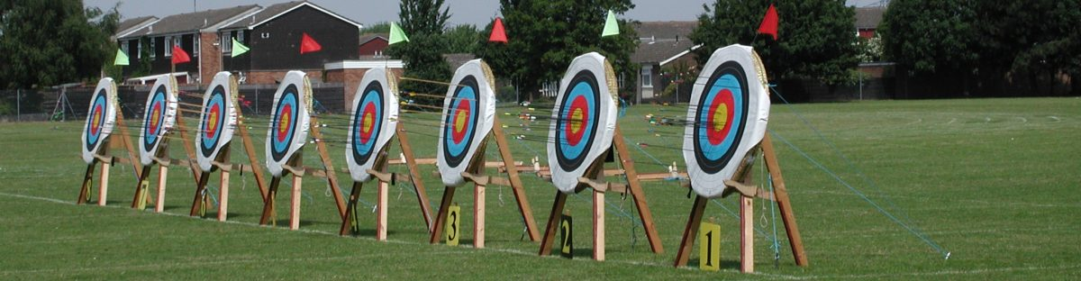 Ouse Valley Archers
